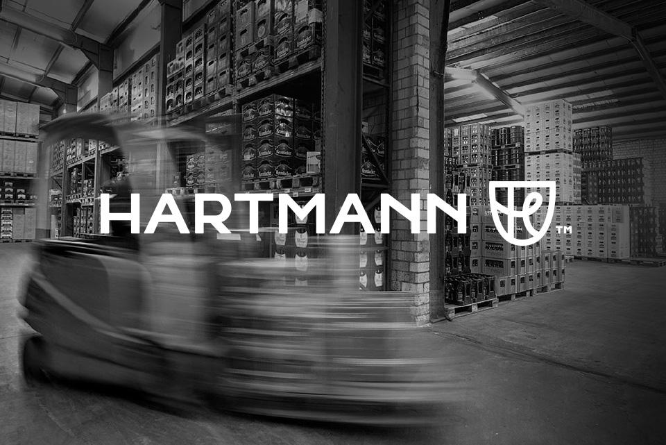 Dialog Food & Drink :: Hartmann Partner der Gastronomie